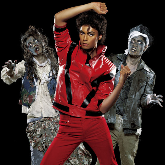 THE Parodist Michael Jackson